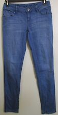 Married to the Mob 34th Street Fit Denim Jeans Women's Size 28