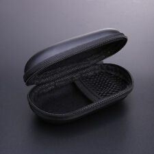 Portable Hard Case Storage Bag Box For SD TF Card Key Earphone Headphone Earbuds