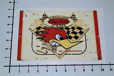CLAY SMITH CAMS VINTAGE Aufkleber Sticker Horsepower Racing Old School OEM Mi007