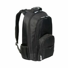 Targus Groove Backpack Case Designed For 17 Inch Laptops Cvr617 (black)