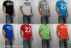 NWT HOLLISTER HCO Men 2013 Muscle Slim Fit Hobson Tee T-Shirt By Abercrombie