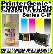 Printhead Cleaner for Canon IP3600 & 4500  Nozzle Cleanse & Streaky Print Fix