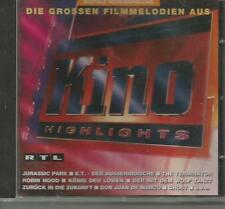 Kino Highlights / CD / #650