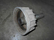 honda atc250es big red front brake drum wheel axle hub  85 1985 atc 250 86 87