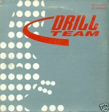 DRILL TEAM HOPE AND DREAM EXPLOSION PROMO CD D1355