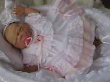 Hermosa Reborn Bebé niñas-Angelina by Cindy Musgrove RARE SOLD OUT Kit