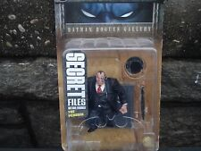 DC DIRECT THE ROGUES GALLERY THE PENGUIN 6'' ACTION FIGURE