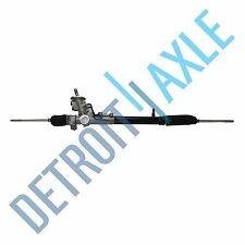 Volkswagen Complete Power Steering Rack and Pinion Assembly - Made in the USA
