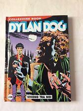 DYLAN DOG nr 13 COLLEZIONE BOOK   ottimo BONELLI