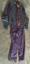 Planet Of The Apes Gorilla Costume And Makeup Appliances Complete Prop