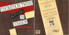 Thompson Twins Nothing In Common US 12""