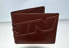 Skin Industries Men leather wallet name Core Genuine Leather