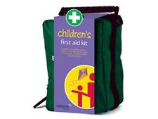 Paediatric Children's First Aid Kit - Compact in Soft Bag Handy Size **OFFER**