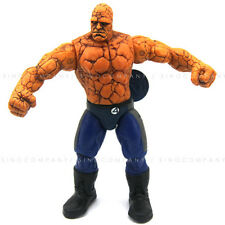 5 Inch Marvel Legend Raging Thing Ben Grimm Pull String Figure 2007 Hasbro FW441