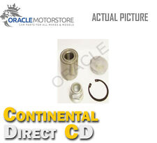 NEW CONTINENTAL DIRECT REAR WHEEL BEARING KIT OE QUALITY REPLACEMENT - CDK1256