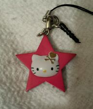 Hello Kitty Mystery Blind FRENZIES KITTY/ADIOS vinyl keychain/phone attachment
