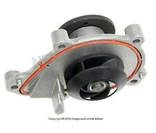 Water Pump with Gasket Graf 11517648827 Fits: Mini Cooper R55 R56 R57 R60