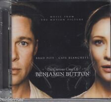 The Curious Case Of Benjamin Button - Soundtrack (2 CDs,NEU!)