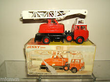 "DINKY TOYS MODEL No.980 COLES HYDRA  TRUCK  ""150 Ton MOBILE CRANE  VN MIB"