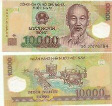 VIETNAM 10000 DONG P NEW UNC