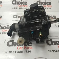 Genuine Vauxhall Astra Insignia Zafira Fuel Injection Pump Common Rail 55597787