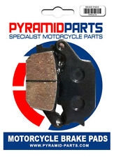 Suzuki DL 650 V-Strom 07-13 Rear Brake Pads