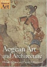Aegean Art and Architecture (Oxford History of Art), Hitchcock, Louise A., Prezi