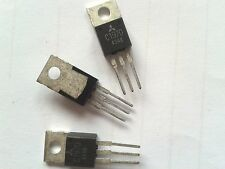 NPN VHF-Transistor 2SC1970,(175 MHz) TO-220,TOP,NEW