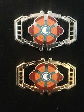 """Phish """"Transformers-Matrix Of LeaderPhish(Leadership)"""" 2 Pin Set!! Sold Out  GSD"""