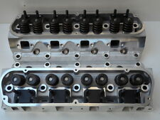FORD WINDSOR ALUMINIUM CYLINDER HEADS 289-302-351 INCLU STUDS AND GIUDE PLATES