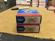 2-SKF bearings #HK 3518-RS, 30day warranty, free shipping lower 48!