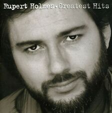 Rupert Holmes - Greatest Hits [New CD]