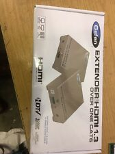 gefen extender for hdmi 1.3over cat6 Boxed, Sealed Never Used