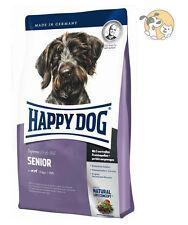 Happy Dog Fit & Well Senior 12,5kg + 2 x 1kg gratis