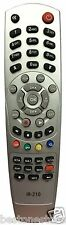 NEW Replaced Lost Remote For I-LINK IR210 and iLink IR-210 HDMI Remote Control