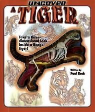 Uncover a Tiger (Uncover Books), Paul Beck, Good Book