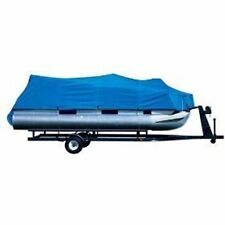 "Pontoon Cover trailer able fits, boats between 21' to 24' with a 96"" beam width"