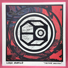 Casa Murilo - The Rise And Fall - Sony Music 88725458601 - Indie Rock, Folk Mint