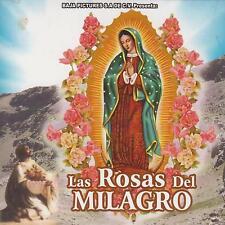 DVD - Las Rosas Del Milagro NEW Juan Diego Julian Soler FAST SHIPPING !