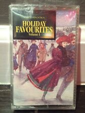 Smith Books Holiday Favourites Volume 1 Cassette New And Sealed