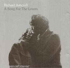 RICHARD ASHCROFT - A Song For The Lovers (UK 3 Tk CD Single)