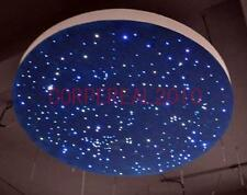 star fiber optic light for indoor & outdoor ceiling light wall lamp decoration