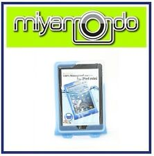 DiCAPac WP-i20m (Blue) Waterproof Case for iPad Mini