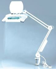 3 Diopter Illuminated Fluorescent Magnifying Lamp  Modelling Beauty etc