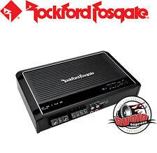 Rockford Fosgate R150x2 2 Kanal Verstärker Retro Look!!! NEU!!