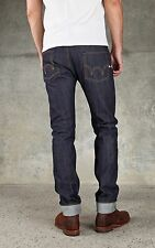 JEANS EDWIN ED 55 RELAXED (quartz-blue unwashed) TAILLE W32 L34 ( i009337 149 )