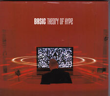 Basic - Theory Of Hype - CD (BNE 2007 YOY082)