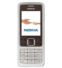 BRAND NEW NOKIA 6301 UNLOCKED PHONE - BLUETOOTH - 2 MP CAMERA - FM RADIO