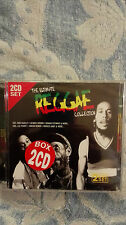 The Ultimate Reggae Collection - 2 CD    SIGILLATO