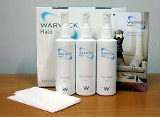 Warwick Halo FABRIC Cleaning Care Kit for Modular Sofa Lounge Chair Couch